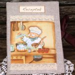 Cukrász receptes füzet -cukrász mester krémjei