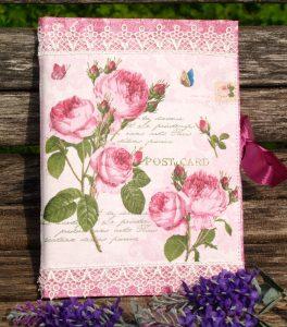 """Rózsás napló - """"Millió, millió rózsaszál"""""""