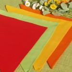 Textil szalvéták - konyhai textilek
