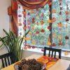 Őszi asztalterítők - őszies hangulat a lakásban