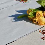 Abrosz húsvéti - gombás nyuszi 220x150
